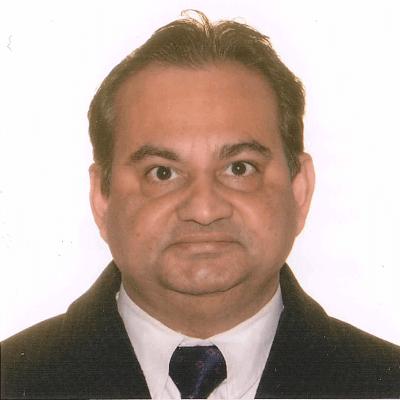 Shailesh Kapadia