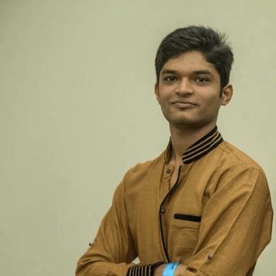 Vivek Kanadiya
