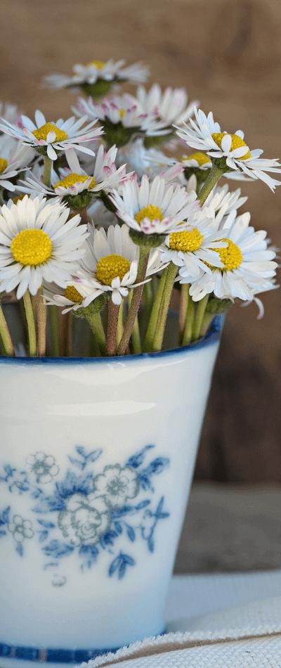 flower vase 400 by 950
