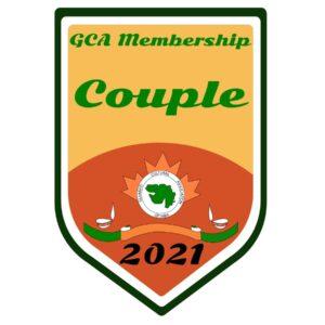 2021 couple