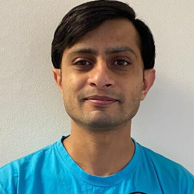 Diptav Shah